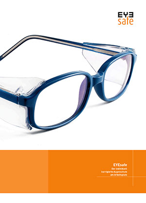 EYEsafe Brochure
