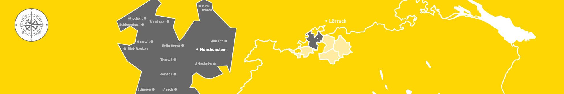7c0f201b0a Unico Graber AG - Kontakt Schweiz Münchenstein